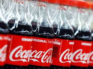 'We rejected Coke's $2.5bn offer'