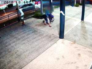 Woman bashed, left in bushland