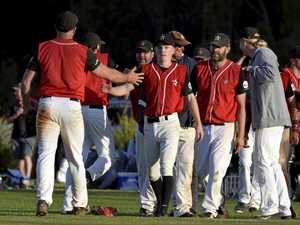 Coffs Baseball Grand Final