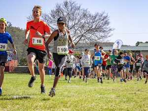 More than 170 join Spring Stampede