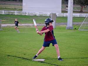 Batter up for the new season of softball