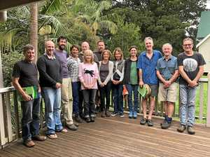 Federal Landcare group established