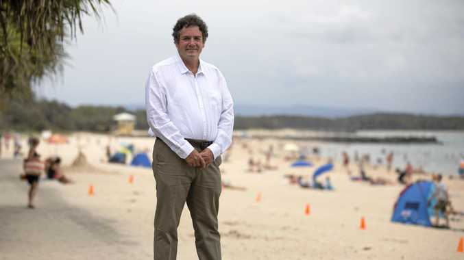 LIVE COVERAGE: Noosa incumbent feeling 'fairly safe'