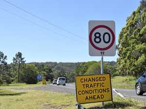 TRAFFIC GUIDE: Major changes to pacific highway this week