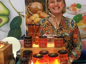Coast honey is Australia's best new product to hit market