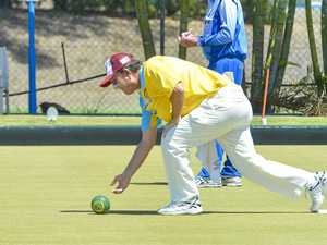 GALLERY: Bowls club man has a quirky Collingwood Magpie link