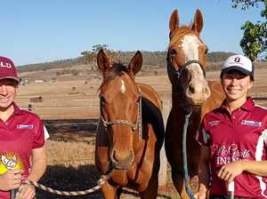 Seven days on road to WA for nationals in polocrosse