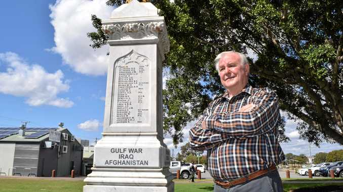What $24,000 of funding will do for Wide Bay veteran groups
