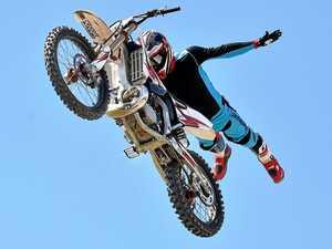 Motocross daredevils bound for super Coast show