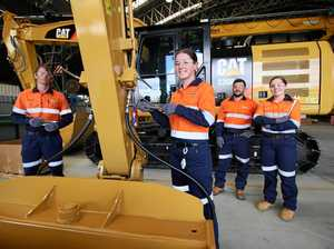 JOBS: Hundreds of mining positions up for grabs in CQ