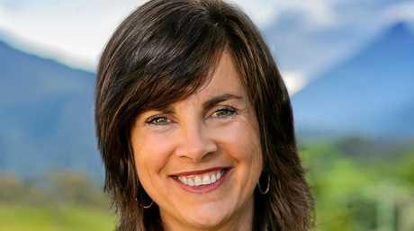 NSW Greens MP Dawn Walker