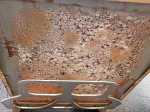 Health authorities respond to mould issues at health centre