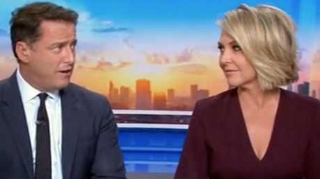 Nine sources tell The Sunday Telegraph that Karl Stefanovic's position is untenable.