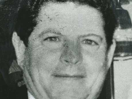 Pasquale 'Peter' Barbaro was murdered in Brisbane in 1990.