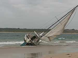 Man in fatal yacht capsizing heading to Qld