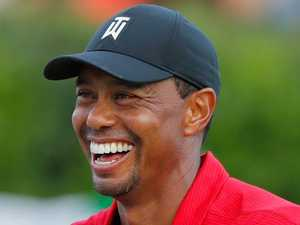 'Was a matter of time': Tiger's greatest rival salutes win