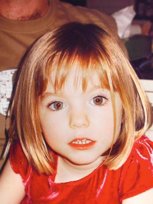 Kate has been forced to close down online shop raising funds for the search of Maddie.
