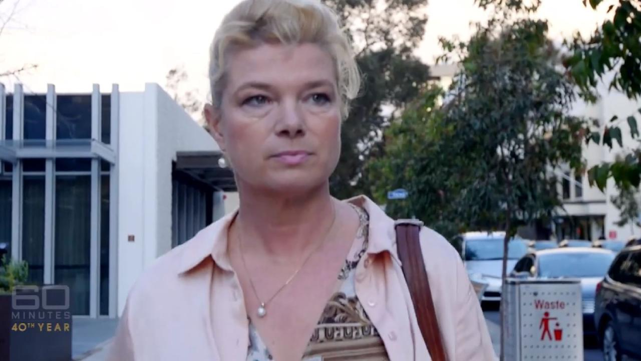 Dr Lancee has been investigated by police before, however, they were investigating the wrong patient. By naming the patient she did assist, Dr Lancee has put herself at risk of facing criminal charges. Picture: Channel 9