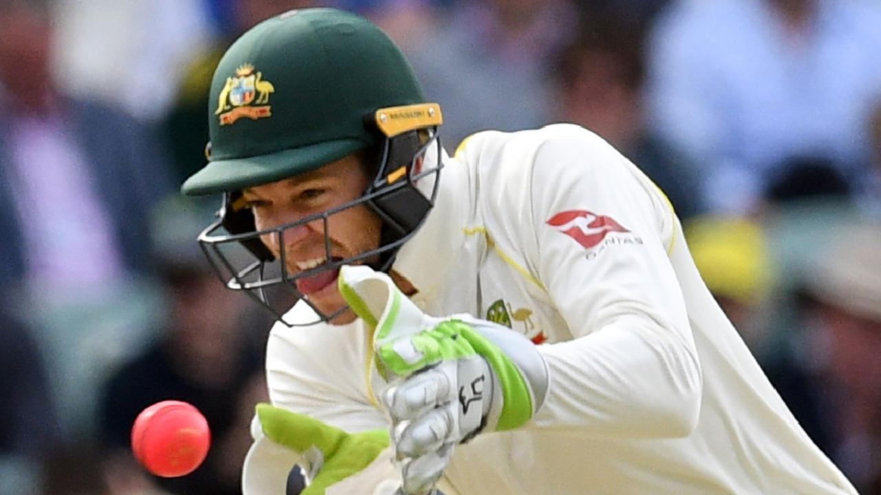 Australian Test captain Tim Paine (pictured) should be allowed to choose his own vice-captain, says former Test star Shane Watson. Picture: AFP