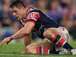 The science behind Cronk recovery