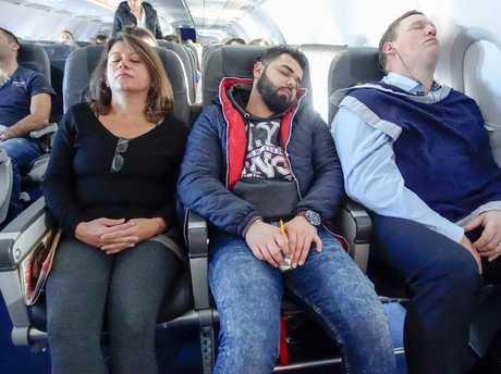 Choosing a bulkhead seat could score you extra legroom.
