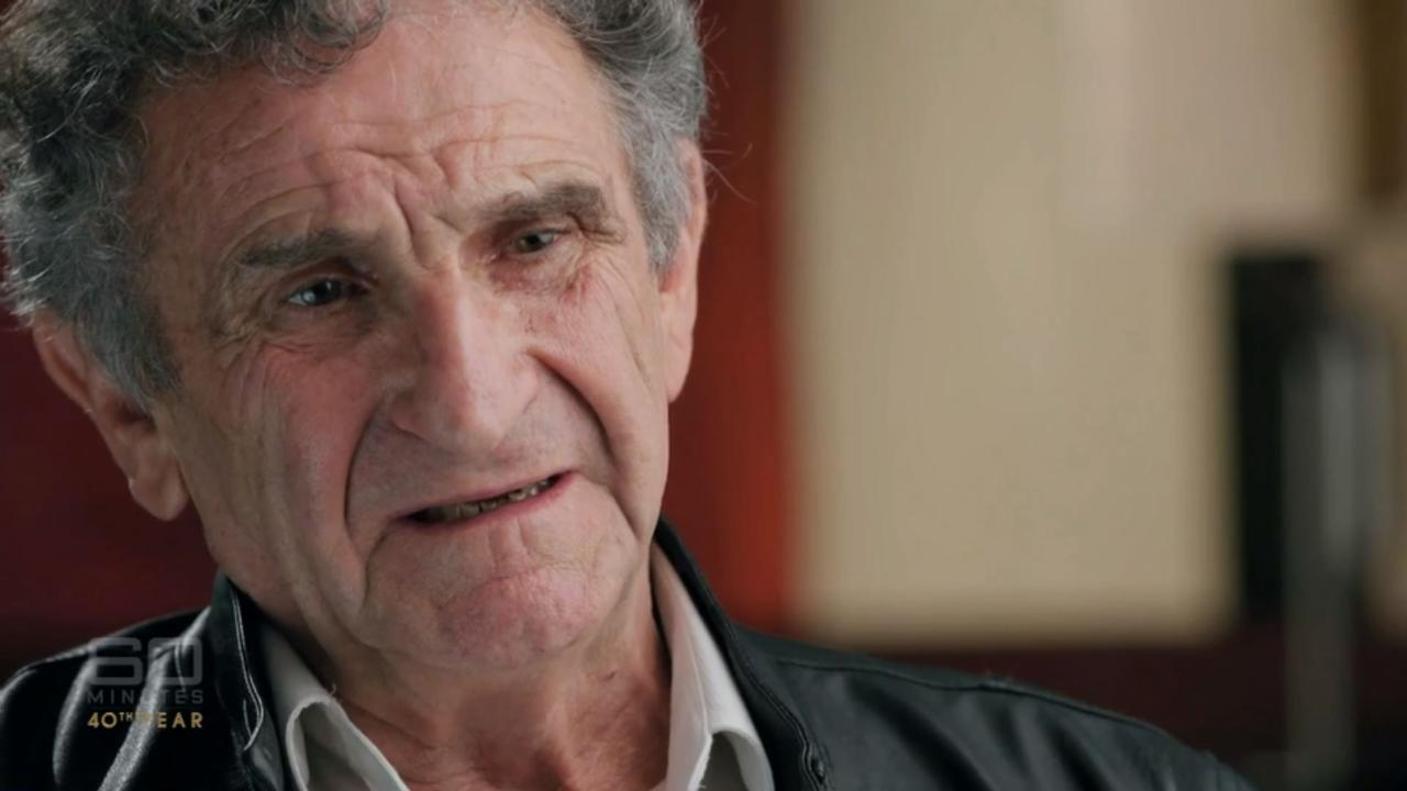 Dr Frank Kotai also admitted to helping patients end their lives. Picture: Channel 9