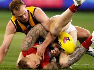Black Swan's unwanted Brownlow blow