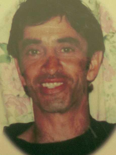 Pasquale 'Pat' Barbaro was shot beside Jason Moran in 2003.