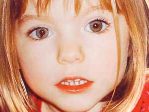 Sad twist in search for missing Maddie