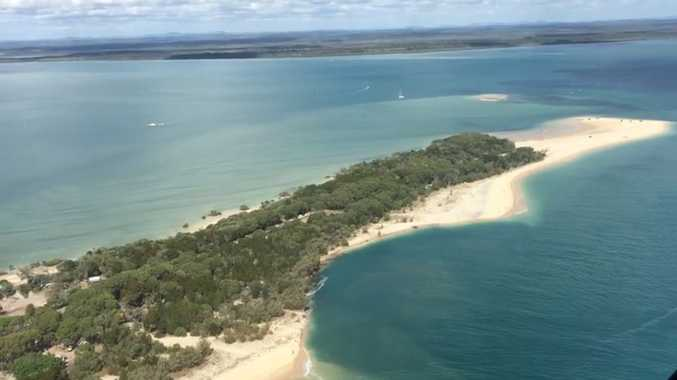'No beach left': New sinkhole biggest one yet