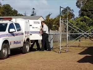 Police arrest man after siege