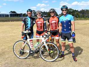 Hervey Bay's Tour de Bay 2018