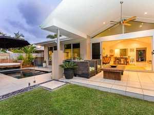 Tropical East Mackay 'lifestyle' home hits market