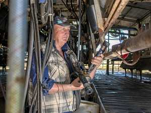 Milk levy positive but dairy farmer says more is needed