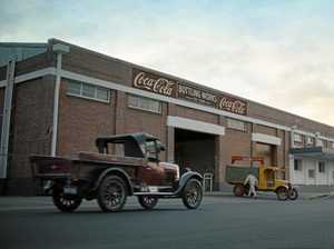 SNEAK PEEK: Coca-Cola to unveil locally-filmed commercial
