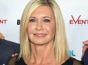 Famous birthdays: Olivia Newton-John
