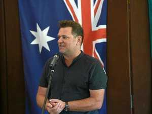 ScoMo's 'lame threat' won't stop Byron council