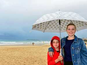 Sunny days to come says BOM