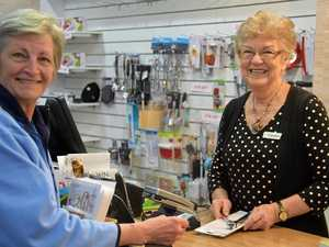Much loved business closes doors