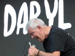 Daryl Braithwaite set to perform on the Northern Rivers