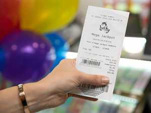 Lucky Gympie woman walks away with $200K Lotto jackpot