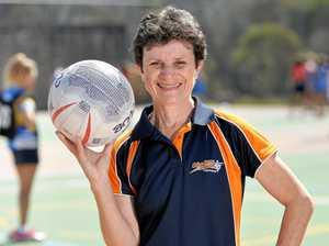 National honour for Nambour diversity in netball program