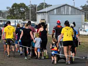Murgon marathon to make a difference