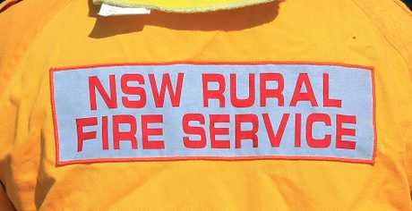 The Murwillumbah Rural Fire Service was not called to a house fire despite having two trucks just minutes away.