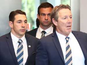 Billy Slater to play in the NRL grand final