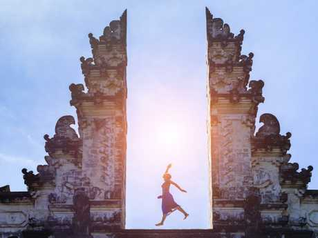Bali is rethinking tourists' access to holy sites. Picture: iStock