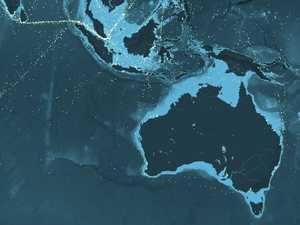 ISLAND GRABBING: China almost has Australia surrounded