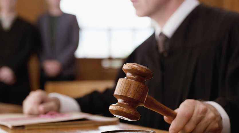 Townsville man pleads guilty to assault.