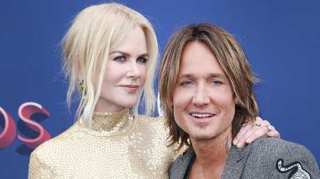 It's unclear whether his wife Nicole Kidman will be in town to support him for the event. Picture: Tommaso Boddi/Getty Images