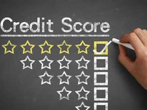 Why your credit score isn't perfect